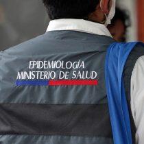 Ajustes en el Minsal para enfrentar la pandemia: Mañalich pone a nuevo jefe de epidemiología