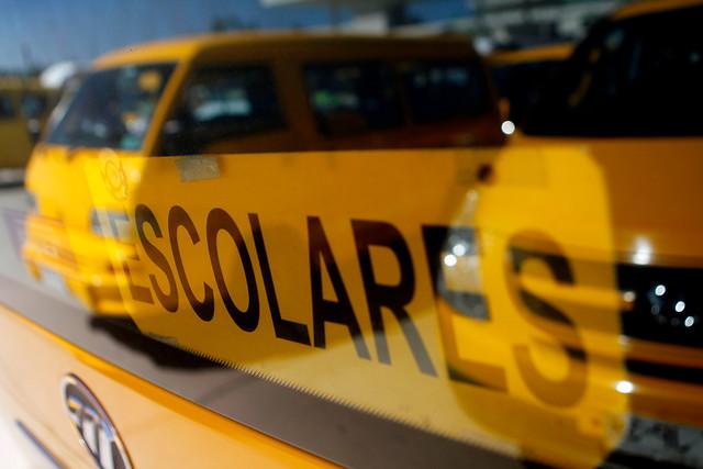 Diputado Soto pide subsidio estatal para transportistas escolares y colectivos