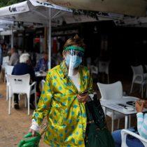 Coronavirus en Europa: España y Francia superan los 2.000 casos diarios y países adoptan nuevas medidas ante la pandemia