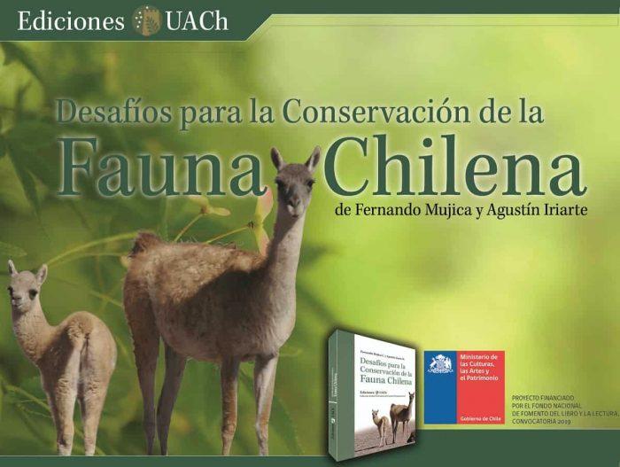 La fauna chilena como elemento relevante para la erradicación de la pobreza y desarrollo del país