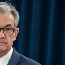 EE.UU. sufre recesión severa pero está lejos de Gran Depresión, dice jefe de la FED