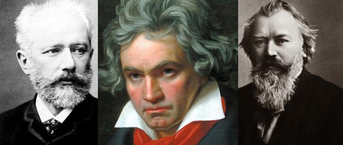 Un Beethoven aguafiestas: el día que amargó los cumpleaños de Brahms y Tchaikovsky