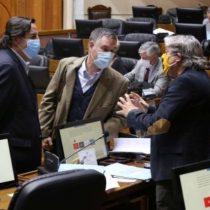 Riesgos asociados a traspasar al Consejo de ADP la rebaja transitoria de remuneraciones de autoridades políticas
