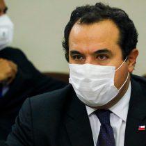 Gobierno confirma expulsión de ciudadano peruano por amenazas de muerte contra Piñera