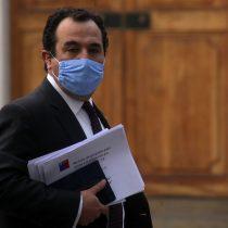 Otra autoridad de La Moneda en cuarentena preventiva: subsecretario del Interior Juan Francisco Galli se suma a la medida