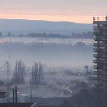 Estudio de la Universidad de los Lagos reveló grave problema de contaminación del aire en Osorno y Puerto Montt