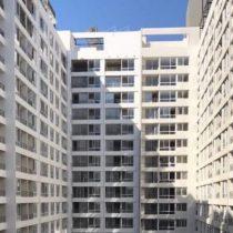 """Contraloría derrota a las inmobiliarias: Corte Suprema ratifica ilegalidad de los """"guetos verticales"""" en Estación Central"""