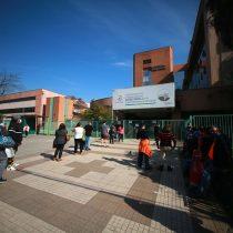 Muerte de paciente con Covid-19 en el Hospital San José: Minsal niega que sea por falta de ventiladores mecánicos
