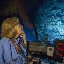 Influyente oceanógrafa Sylvia Earle de Missión Blue se suma a Alianza de Humboldt contra minera Dominga y Cruz Grande