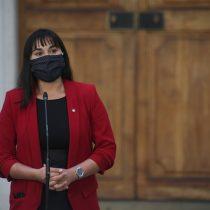 """Siches por hospital de Melipilla: """"El médico que fue acusado por el propio ministro del Interior no participó en ninguna acción en contra de Carabineros"""""""