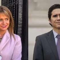 Presidenta de la UDI dirige los dardos contra ministro de Hacienda por caso Cencosud: