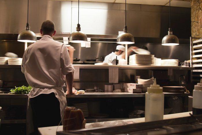 Robots cocineros: ¿los chefs del futuro?