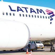 El largo brazo político de Latam en el Congreso