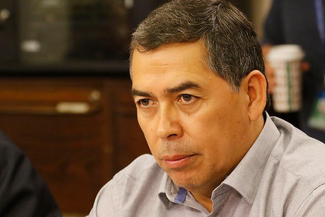 """Diputado Soto (PS) en picada contra empresas de internet que no cumplen velocidad mínima: acusa """"abandono de deberes"""" de la Subtel"""