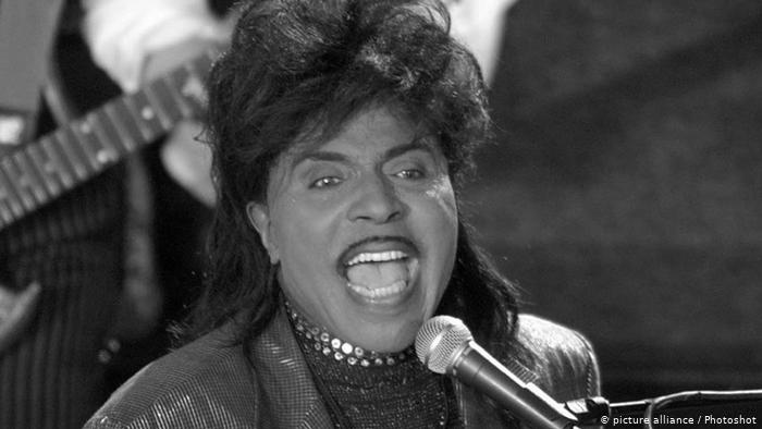 A los 87 años muere Little Richard, pionero del rock and roll