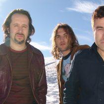 Después de 15 años de relanza el último disco que grabaron Los Prisioneros