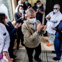 """Espacio Público valora el cambio de tono de Mañalich pero insta al Gobierno a decretar cuarentena en todo el Gran Santiago para frenar """"en seco"""" contagios por Covid-19"""
