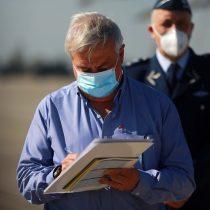"""El """"talón de Aquiles"""" en la gestión de la pandemia: CPLT advierte falta de transparencia en datos de fallecidos y hospitalizaciones que entrega el Gobierno"""