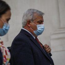 """Mañalich """"intensamente preocupado"""": ministro apunta a """"falta de confianza recíproca"""" para explicar el complejo cuadro en la lucha contra el Covid-19"""