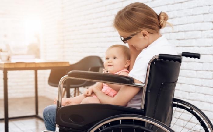 Discapacidad y cuestionamiento de la maternidad