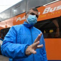 Alcalde de Iquique recurrirá a Contraloría por caso de bolivianos trasladados desde Providencia y que están contagiados con Covid-19