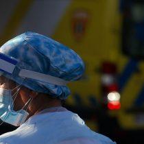 Chile en pandemia: una sociedad precaria y precarizada