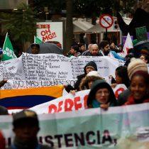 Interculturalidad, un desafío para Chile