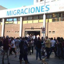 Queremos una migración ordenada, segura y regular
