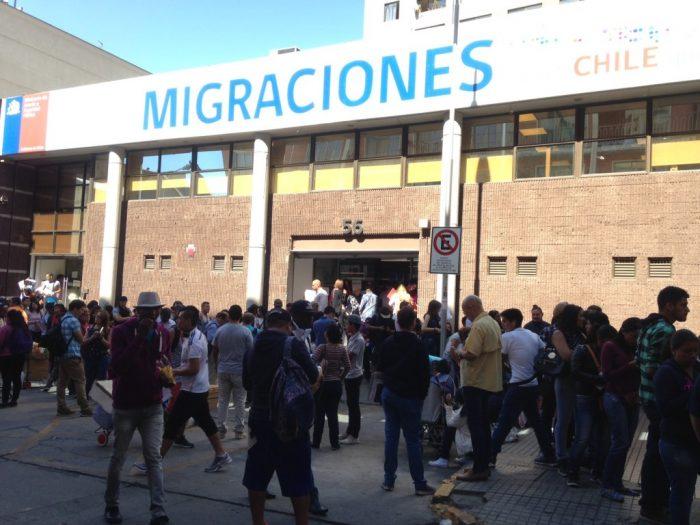 Proyecto de Ley de Migración y Extranjería: más control de fronteras y desprotección de la vulnerabilidad