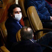 Entre gallos y medianoche: diputado Mirosevic acusa maniobra para dilatar elección de gobernadores regionales