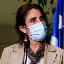 """Ministra Zaldívar valora que Cencosud """"dé la cara"""" al retractarse de recurrir a la Ley de Protección al Empleo"""
