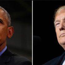 EE.UU.: Obama califica de
