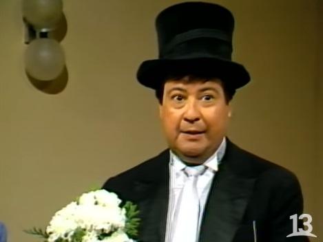 Luto en el mundo de las tablas: muere el comediante 'Pepe Tapia'