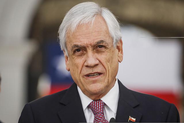 """Oposición en pie de guerra por veto a Ingreso Familiar de Emergencia: """"Presidente, no amenace al Congreso"""""""
