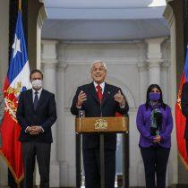 Ante llamado de Piñera, senadores de oposición piden como piso acoger propuesta del Colegio Médico de recurrir al Fondo de Estabilización Económica Social