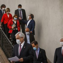 La necesidad tiene cara de hereje o la estratégica nueva alianza entre el Gobierno y los alcaldes