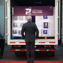Otra vez el fantasma de la letra chica: Gobierno se enreda con cifra de cobertura de las cajas de alimentos