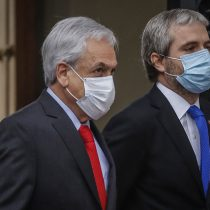 """Problemas de confianza política de la oposición con el Gobierno marcan la reunión convocada por La Moneda para un """"gran acuerdo nacional"""""""