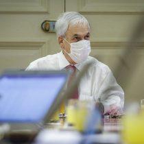 """Senadores de oposición piden a Piñera que """"escuche"""": """"No están dadas las condiciones sanitarias para establecer ni la Nueva Normalidad ni un Retorno Seguro"""""""