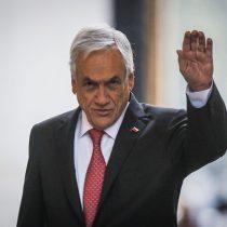 Encuesta Criteria: Piñera y el Gobierno alcanzan su mejor evaluación desde el estallido social