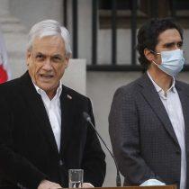 Carta abierta al Presidente Piñera