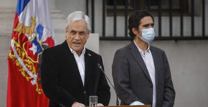 Manejo de la pandemia: oposición pide al Gobierno que corrija improvisación en entrega de alimentos y Presidente dice que crisis