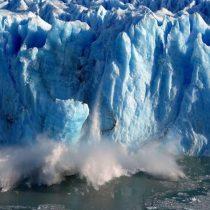 Virus y bacterias congelados bajo hielos milenarios podrían ser liberados por el calentamiento global