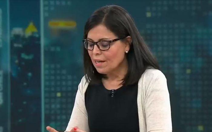 Presidenta de la Sociedad de Microbiología advierte que contagios de Covid-19 se están moviendo hacia zona poniente de Santiago