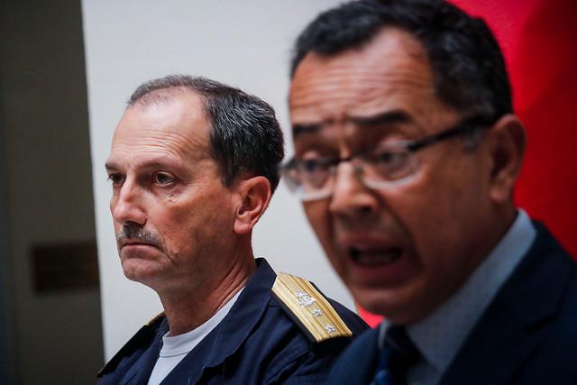 Putaendo no cesa: Parlamentarios firman carta enviada a Intendente de Valparaíso para que se deje sin efecto la aprobación de proyecto minero