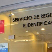 Algo huele mal en el Registro Civil