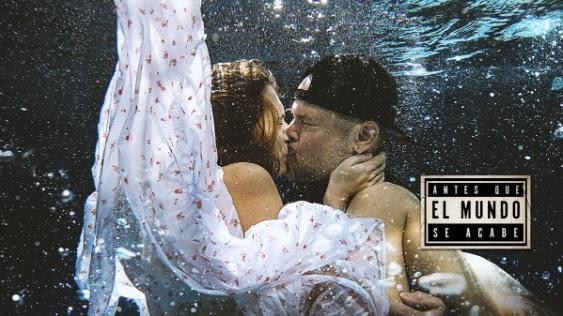 Residente estrena nuevo sencillo y video