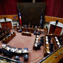 No tienen apuro: Senado posterga la votación de la reforma que limita la reelección