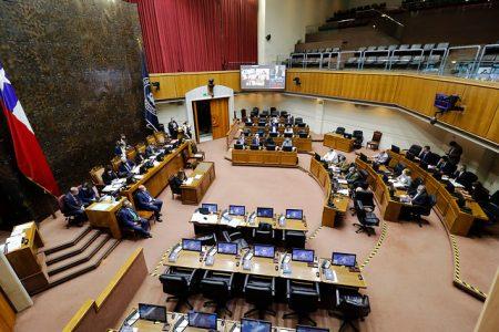 Llegó la hora de la verdad: Senado vota el límite a la reelección de autoridades con efecto retroactivo