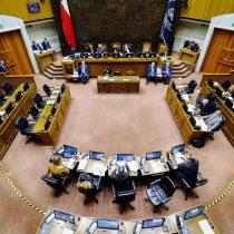 Limite a la reelección con efecto retroactivo: grupo de parlamentarios firma compromiso para aprobar reforma sin letra chica